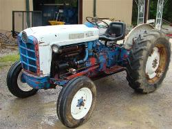 Restore Tractors and Trailers