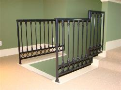 Home Decorative Rails